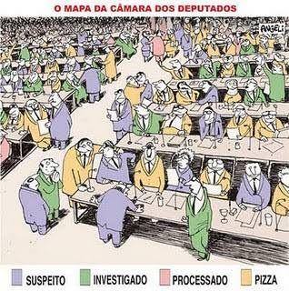"""""""Claro que em Portugal não há corrupção, há é incompetência na justiça"""""""