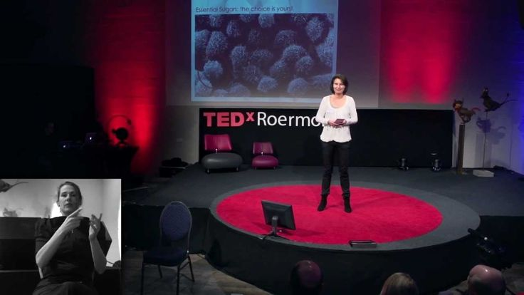 Knowledge of glycobiology can improve your health: Geiske de Ruig at TEDxRoermond - YouTube