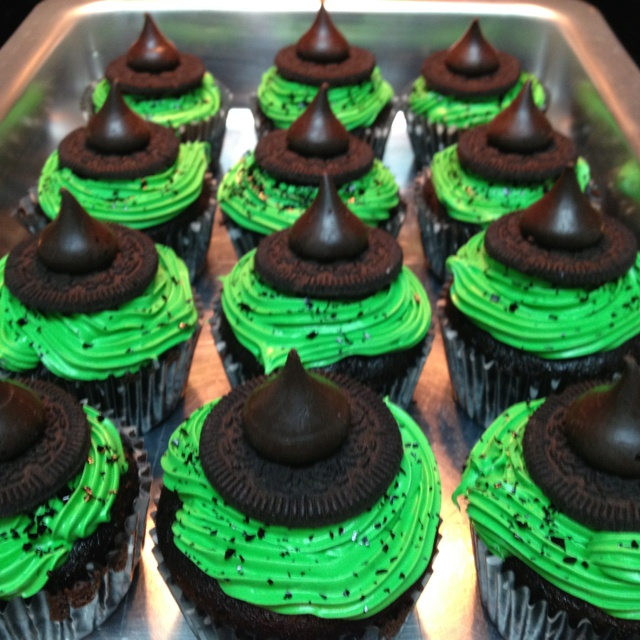 The Witch Themed Party: 10 Best Images About Party Planning: Wicked The Musical