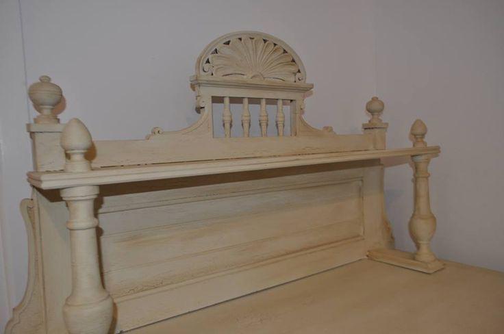 #belovedstudentspieces #furniture #kithiraisland #autentico #chalkpaint #vintage