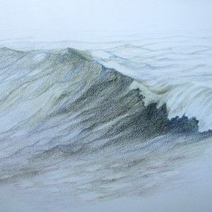 Wave, Graphitint