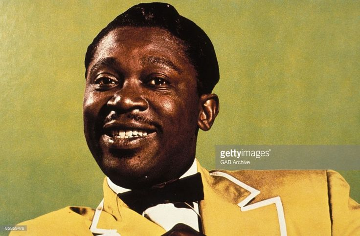 (AUSTRALIA OUT) Photo of BB KING  (Photo by GAB Archive/Redferns)