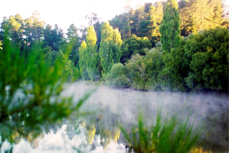 Lake House. Small luxury hotel, restaurant & spa. Daylesford. www.lakehouse.com.au