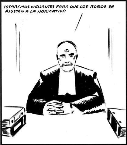 Viñeta: El Roto - 10 JUL 2012 | Opinión | EL PAÍS
