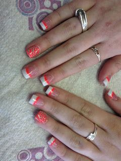 Cute Nail Designs For Spring Break 17 Best images about S...