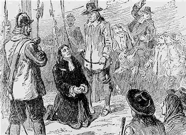 conflict salem witch trials and john Salem witch trials dbq the salem witch trials, of 1692, occurred in salem massachusetts this is a case where people accused other people of witchcraft salem was a town governed by strict puritan religion, and to have such a charge labeled against you could cost you your life.