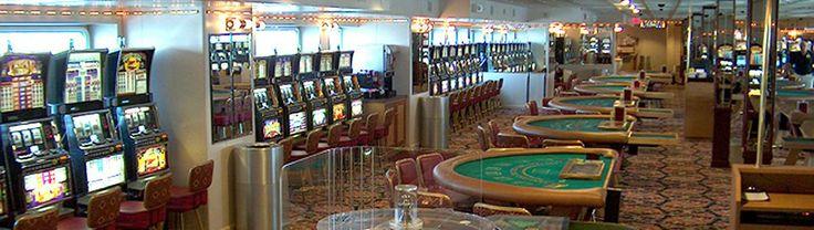 Myrtle Beach Casino Cruise: Dinner Cruise