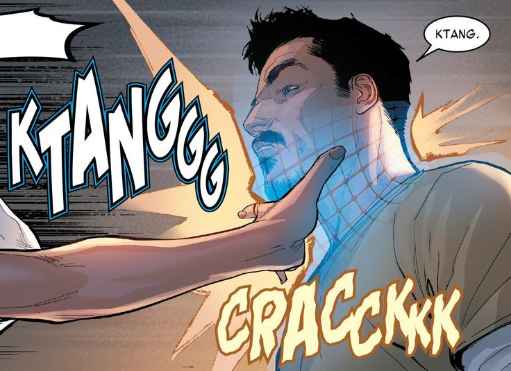 Image - Anthony Stark (Earth-616) from Invincible Iron Man Vol 2 2 ...
