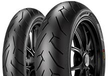 Pirelli Diablo Rosso 2 - katurengas mprenkaat