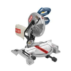 Ryobi, 14-Amp 10 in. Compound Miter Saw, TS1344L at The Home Depot - Mobile