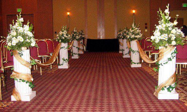 1000 Images About DECORATIONS DE MARIAGE On Pinterest