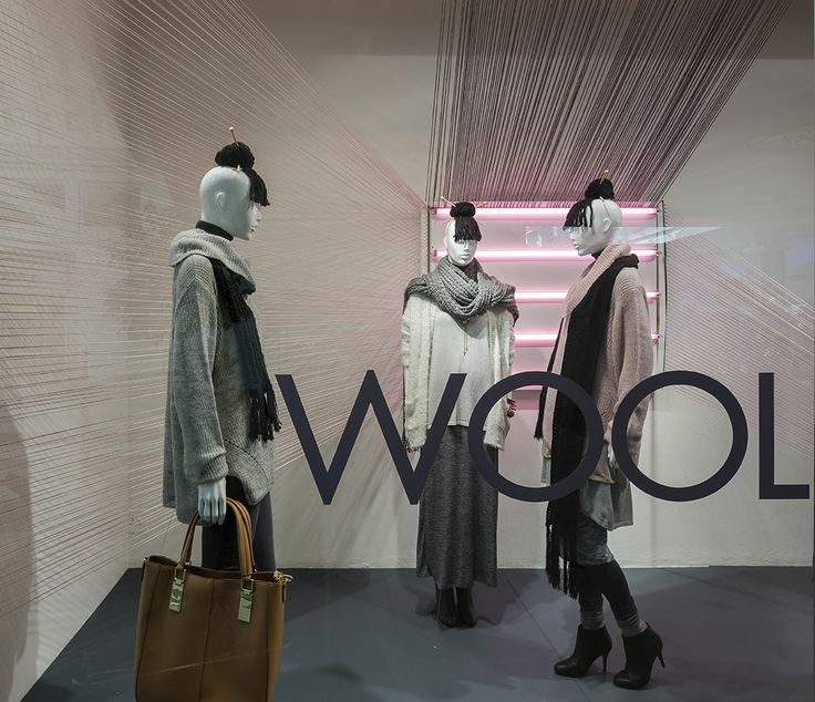 WOOLWORTHS   South africa   Hans Boodt Mannequins