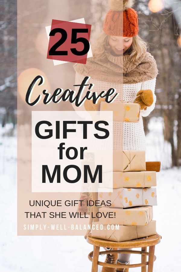 The Best Minimalist Gifts For Her This Year Gifts Christmas Mom