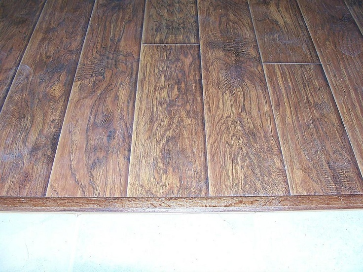 17 best images about floors on pinterest lumber for Faux laminate flooring