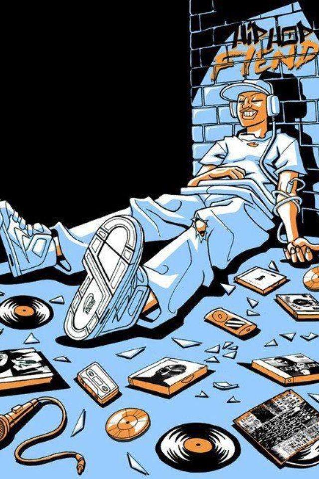 Hip Hop Fiend ..... hip hop instrumentals updated daily =>…