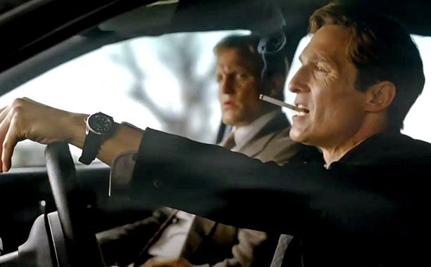 New 'True Detective' trailer: Woody Harrelson and Matthew McConaughey revisit the past — VIDEO | EW.com