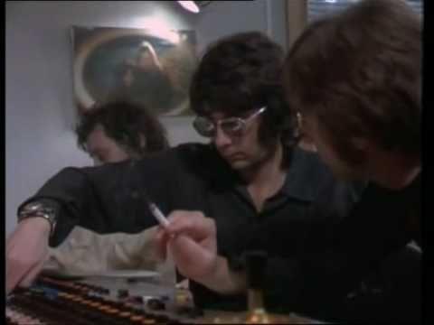 "John Lennon ""Gimme Some Truth"" - Part 1/7 (HQ) THE MAKING OF THE IMAGINE ALBUM 1971"