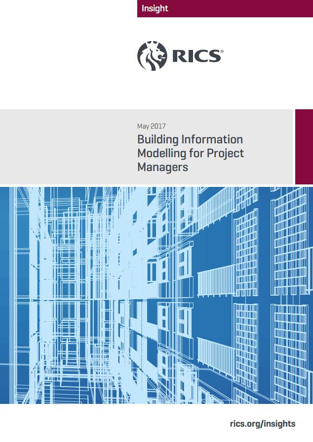 BIM for Projects Managers (42 sider pdf)