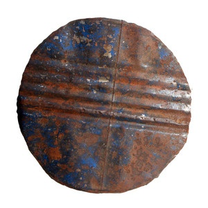 Oil Drum Wall Hanging 125 Now Featured On Fab Home