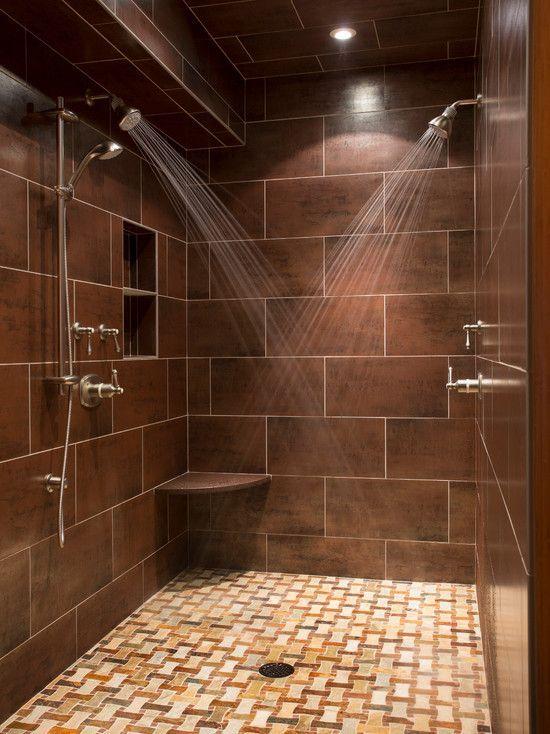 Bathroom Ideas Brown 75 best bathroom images on pinterest | bathroom ideas, room and
