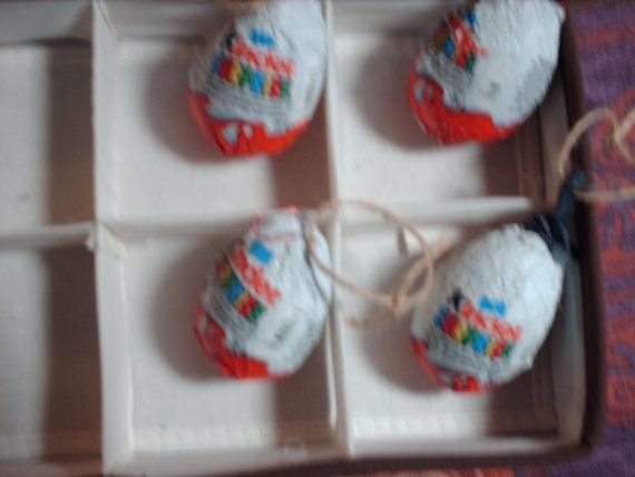 Do you love Kinder Surprises Well we have the by CelestialStudio13, $10.32
