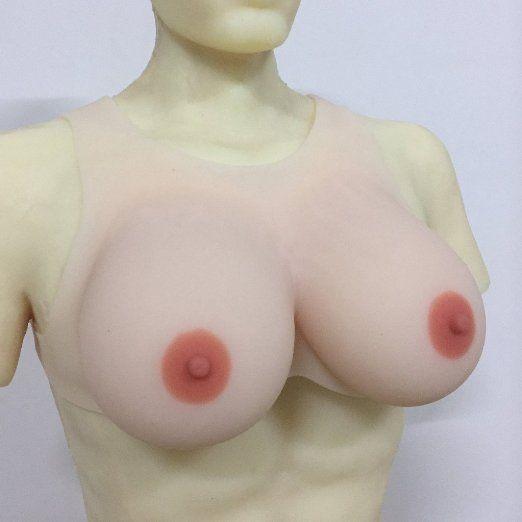 Transgender breast forms-3730