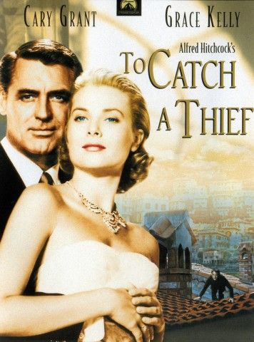 To Catch A Thief - Films for rainy days - Woman And Home
