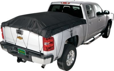 What Size Tarp For Truck Bed