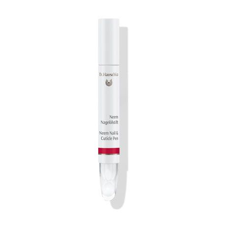 Want nice nails? Anoint them with this Neem Nail Pen, which will strengthen the nails and help neaten your cuticles by making them suppler. You can even use the lid to push them back. It's a great stocking filler, or makes a lovely present with some Dr Hauschka hand cream.
