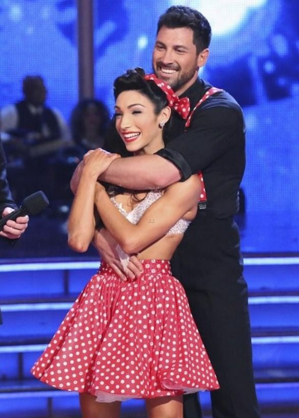 Max And Meryl Hookup After Dwts