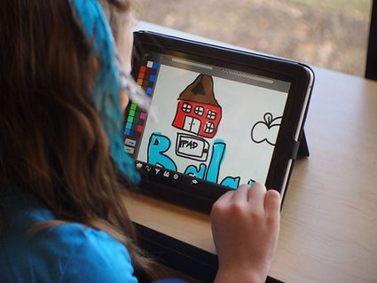 7 Ways to Collect Student Work in an #iPad Classroom: School, For Kids, Collect Student, Ipad Classroom, Apps, Student Work, Educational Technology, Ipad App