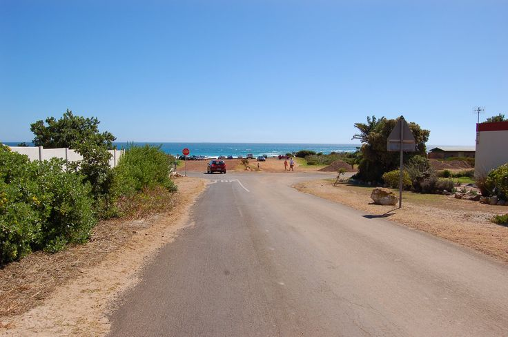All roads lead to the beack  www.scarboroughproperty.co.za