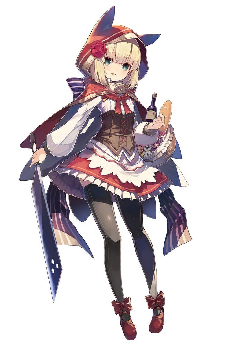 Anime Characters 162 Cm : 「グリムノーツ」, 月 日よりテレビcmを全国で放送スタート gamer キャラクター