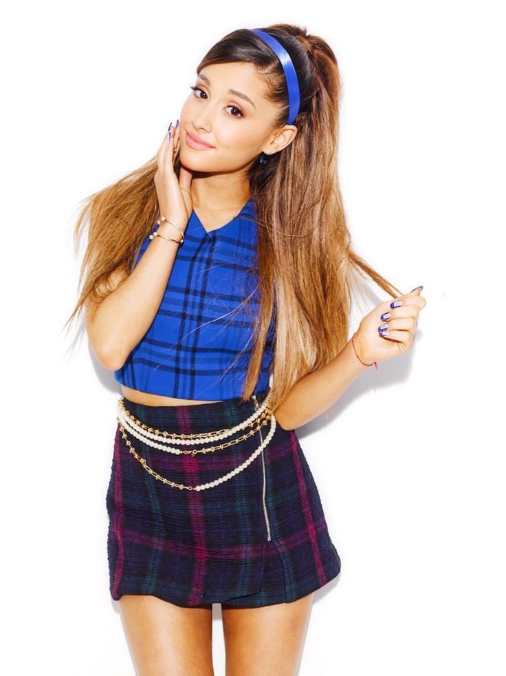 General picture of Ariana Grande - Photo 3 of 2503