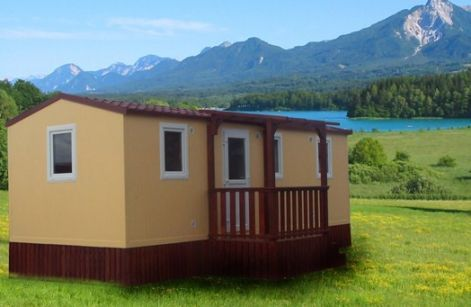 Mobilházak készítése, gyártása - Téliesített mobil házak készítése, gyártása akár  teljes berendezéssel, dryvit hőszigeteléssel, konyhabútor, tolóajtós gardób szekrény, francia ágy, fürdőszoba bútor, fürdő, wc, zuhany vagy kád beépítéssel