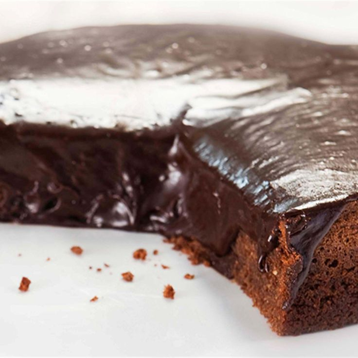 Try this Chocolate Fudge Cake recipe by Chef Rachel Allen. This recipe is from the show Rachel Allen's Cake Diaries.