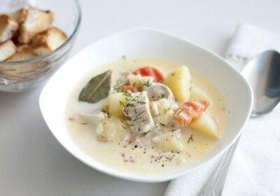 Сырный суп (с плавленным сырком) с курицей Ингредиенты: Куриная грудка — 1-2 шт. Картофель — 2-3 шт. Морковь — 1/2 шт.... 7 кулинарных рецептов - Мой Мир@Mail.ru
