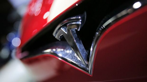Tesla downgraded by Goldman Sachs price target slashed - The Sydney Morning Herald