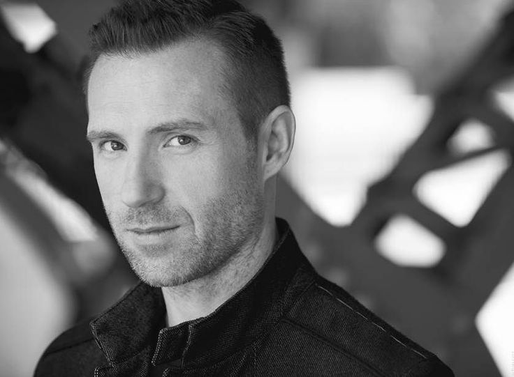 Christopher Morris as Mr. Dussel