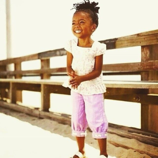9 Baby Modeling Pics That Prove Skai Jackson Is a Throwback Gem ...