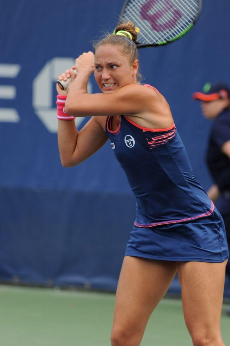 US Open 2016 - Kateryna Bondarenko