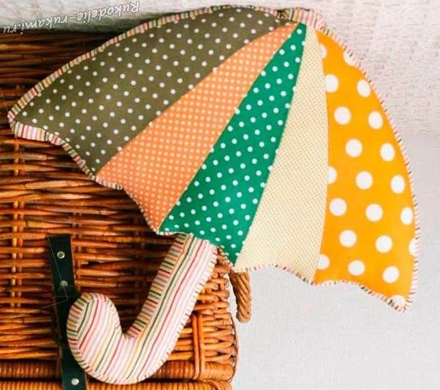 Bolsa De Tecido De Guarda Chuva Passo A Passo : Ideias sobre guarda chuvas no sol