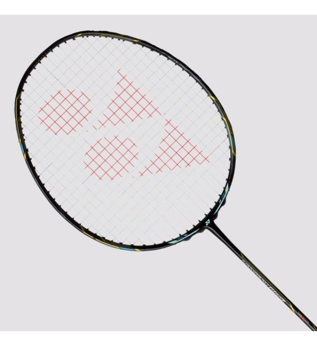 Yonex Nanoray GlanZ Badminton Racket - available to pre-order now!