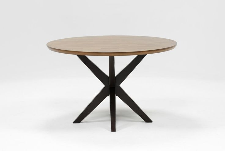 17 Best ideas about Round Dining Tables on Pinterest  : e77cedf1fbbfd43e8ea2b031abfb63d3 from www.pinterest.com size 736 x 496 jpeg 18kB