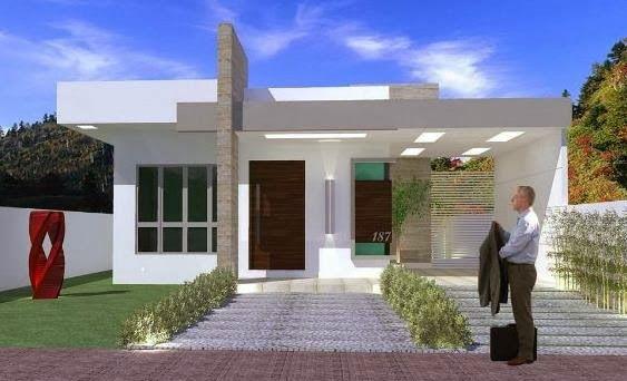 22 best casas sencillas pero no por eso no dejan de ser for Casas sencillas pero bonitas