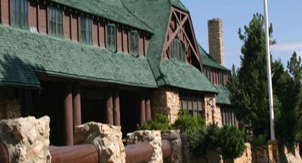 Bryce Canyon Lodge Highlights