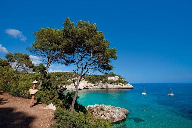 The best of Menorca