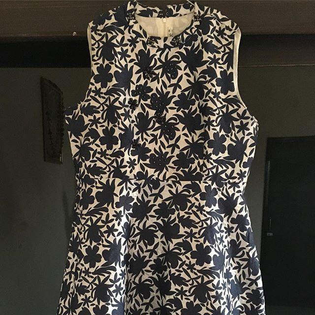 #plussize #gown by #tooshstudio #darkblue #silver #partywear
