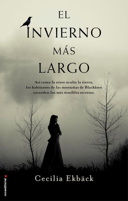 El Invierno más largo - Cecilia Ekback - Reviews on Anobii