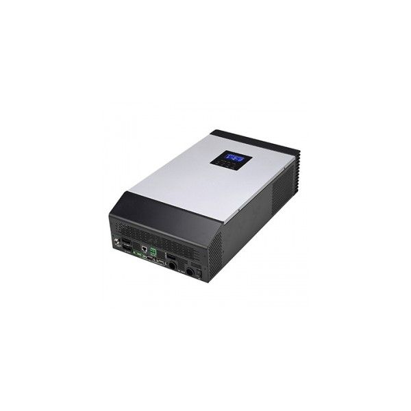 Axpert Inverter/Charger : Axpert 3KVA (2400Watt), 24V Off-Grid Inverter/Charger